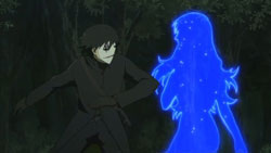 Darker than BLACK   21   31