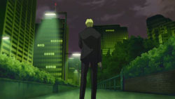 Darker than BLACK   21   Preview 06