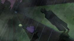 Darker than BLACK   24   31