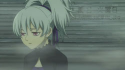 Darker than BLACK   24   Preview 01