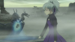 Darker than BLACK   25   05