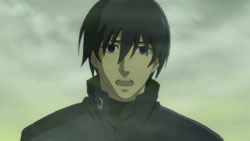 Darker than BLACK   25   08