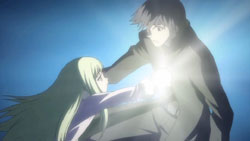 Darker than BLACK   25   09