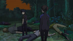 Darker than BLACK   25   11