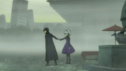Darker than BLACK   25   26