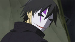 Darker than BLACK   25   36