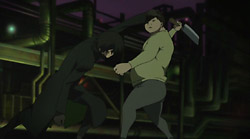 Darker than BLACK   Gaiden 01   03