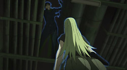 Darker than BLACK   Gaiden 01   33