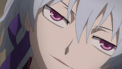 Darker than BLACK   Gaiden 02   08