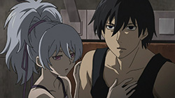 Darker than BLACK   Gaiden 03   05
