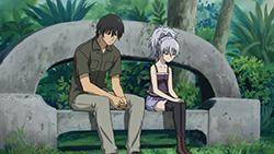 Darker than BLACK   Gaiden 03   08