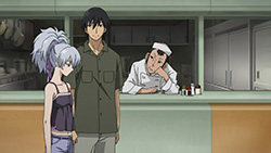 Darker than BLACK   Gaiden 03   14