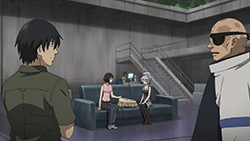 Darker than BLACK   Gaiden 03   20