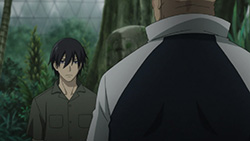 Darker than BLACK   Gaiden 03   21