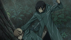 Darker than BLACK   Gaiden 03   26