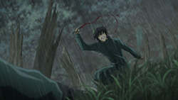 Darker than BLACK   Gaiden 03   31