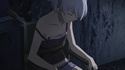 Darker than BLACK   Gaiden 03   Preview 02
