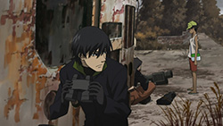 Darker than BLACK   Gaiden 04   07