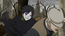 Darker than BLACK   Gaiden 04   10