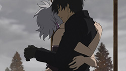 Darker than BLACK   Gaiden 04   14