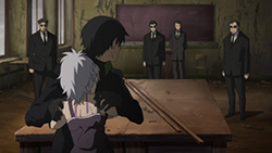 Darker than BLACK   Gaiden 04   15