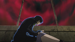 Darker than BLACK   Gaiden 04   22