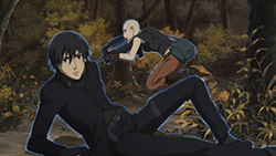 Darker than BLACK   Gaiden 04   27