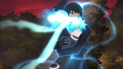 Darker than BLACK   Gaiden 04   32