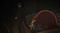 Darker than BLACK 2   03   10