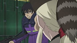 Darker than BLACK 2   03   18
