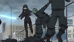Darker than BLACK 2   03   21
