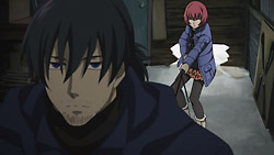 Darker than BLACK 2   04   12