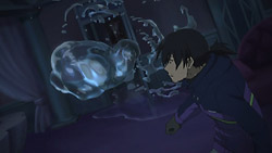 Darker than BLACK 2   04   Preview 02