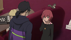 Darker than BLACK 2   05   11