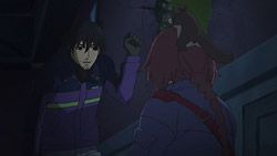 Darker than BLACK 2   05   15