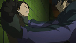 Darker than BLACK 2   05   19