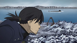 Darker than BLACK 2   06   15