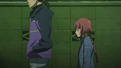 Darker than BLACK 2   06   36