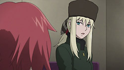 Darker than BLACK 2   07   Preview 02