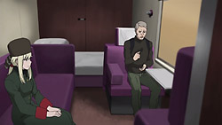 Darker than BLACK 2   08   06