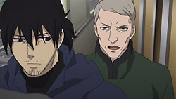 Darker than BLACK 2   08   08
