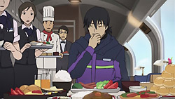 Darker than BLACK 2   08   12
