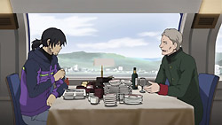 Darker than BLACK 2   08   14