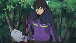 Darker than BLACK 2   08   29