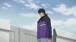 Darker than BLACK 2   08   33