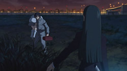 Darker than BLACK 2   09   30