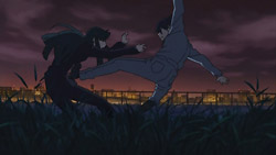 Darker than BLACK 2   09   32