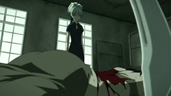 Darker than BLACK 2   10   20