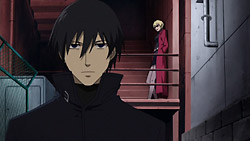 Darker than BLACK 2   10   21