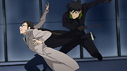 Darker than BLACK 2   10   26